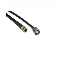 ANTENNA CABLE RESERVE MALE TNC TO N-TYPE FEMALE 50cm LMR200